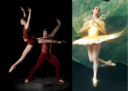 Ballet West's Dazzling Dances