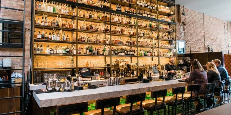 Roundtable Recap: Salt Lake City Restaurants, Bars, and Cafes