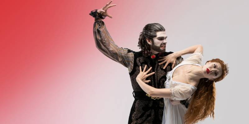 Concerts, Dance, and Theatre: Downtown Fall Performance Preview